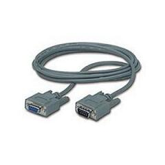APC AP9823 serial cable Grey DB9 Image