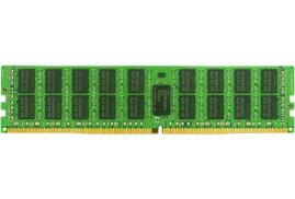 Synology 16GB (1 x 16GB) Memory Module DDR4 2133MHz Registered ECC 288-pin DIMM for FlashStations/RackStations