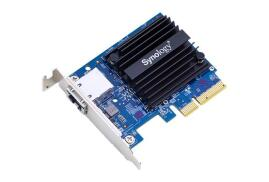 Synology E10G18-T1 Single-Port, High-Speed 10GBASE-T/NBASE-T Add-In Card for Synology NAS Servers