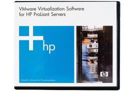 HP VMware vSphere with Operations Management Standard Acceleration Kit 6P 3 Year E-LTU