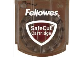 Fellowes SafeCut Replacement Blades for Fellowes Neutron, Neutron Plus, Proton and Electron Paper Trimmers (Pack of 3)