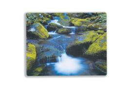 Fellowes Natural Collection Mouse Pad (Cascades)