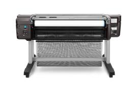 HP DesignJet T1700 (44 inch) Colour Inkjet PostScript Printer