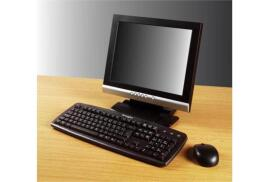 Kensington Wired ValuKeyboard (Black) French