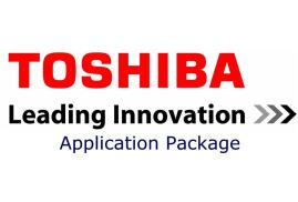 Toshiba LearnPad Premium Application Package Primary for Android Tablets