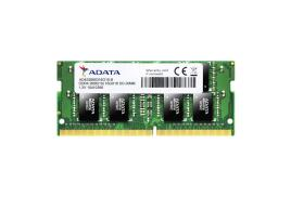 ADATA Premier 8GB (1 x 8GB) Memory Module DDR4 2666MHz PC4-21300 260-Pin SO-DIMM - Single Tray