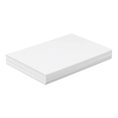 Choice A4 Everyday Copy Paper (Box of 5 Reams - 2,500 Sheets White) Image