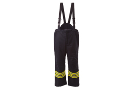 Solar 3000 Overtrousers (Colour: Navy, Size: Medium)