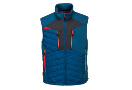 DX4 Gilet (Colour: Metro Blue, Size: XXL)