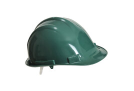Expertbase Safety Helmet (Colour: Green)