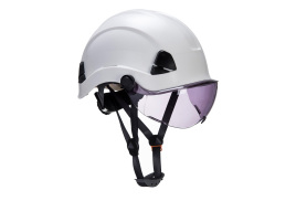 Height Endurance Visor (Colour: Smoke)