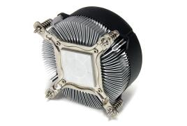 StarTech.com (95mm) CPU Cooler Fan with Heatsink for Socket LGA1156/1155 with PWM