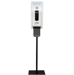 Covex Free Standing Dispenser Image