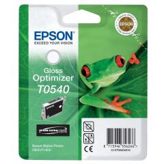 Epson T0540 Gloss Optimiser Ink Cartridge for Epson Stylus Photo R800/R1800 Printers Image