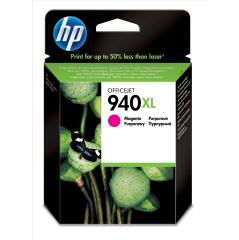 HP 940XL (Yield: 1,400 Pages) Magenta Ink Cartridge Image