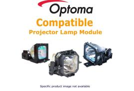 Optoma 200W Replacement Lamp for Optoma EX538 Projector