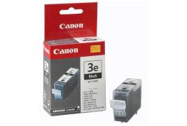 Canon BCI-3E (Black) Ink Tank (Pack of 2)