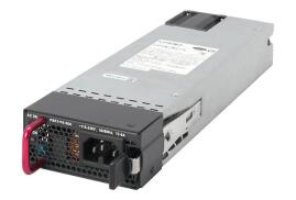 Hewlett Packard Enterprise (1110W) 115-240VAC to 56VDC PoE Power Supply for X362