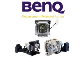 BenQ Replacement Lamp for MX819ST and MW820ST Projectors