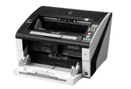 Fujitsu Fi-6400 (A3) ADF/Manual Document Scanner