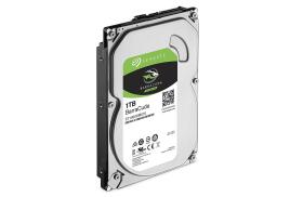 Seagate BarraCuda (1TB) 3.5 Inch SATA Hard Disk Drive (Internal)