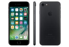 Apple iPhone 7 (4.7 inch) 32GB 12MP Mobile Phone (Black)