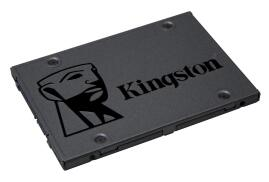 Kingston SSDNow A400 (480GB) SATA 3 2.5 inch Solid State Drive (Internal)
