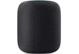 Apple HomePod WiFi 2-Way Smart Speaker (Space Grey)  for iPad/iPhone/iPod