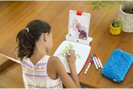 Osmo Creative Kit (2017) with Games (iPad Base and Mirror Included)