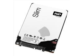 Western Digital WD Blue 500GB (5400rpm) SATA 8MB 2.5 inch Mobile Hard Drive (Internal)